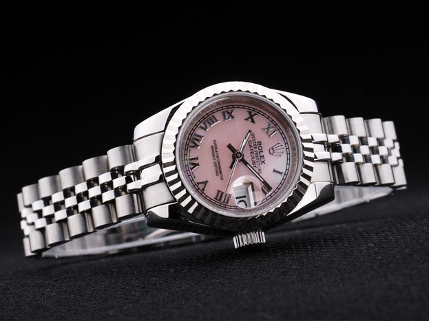 replicas relojes rolex datejust lady 26mm steel