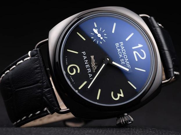 d79b077727a9 Precio barato Relojes Réplicas Panerai Radiomir Black Seal PAM00292 ...
