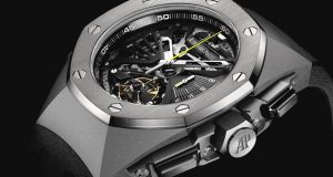 Audemars Piguet Royal Oak Concept Supersonería - case