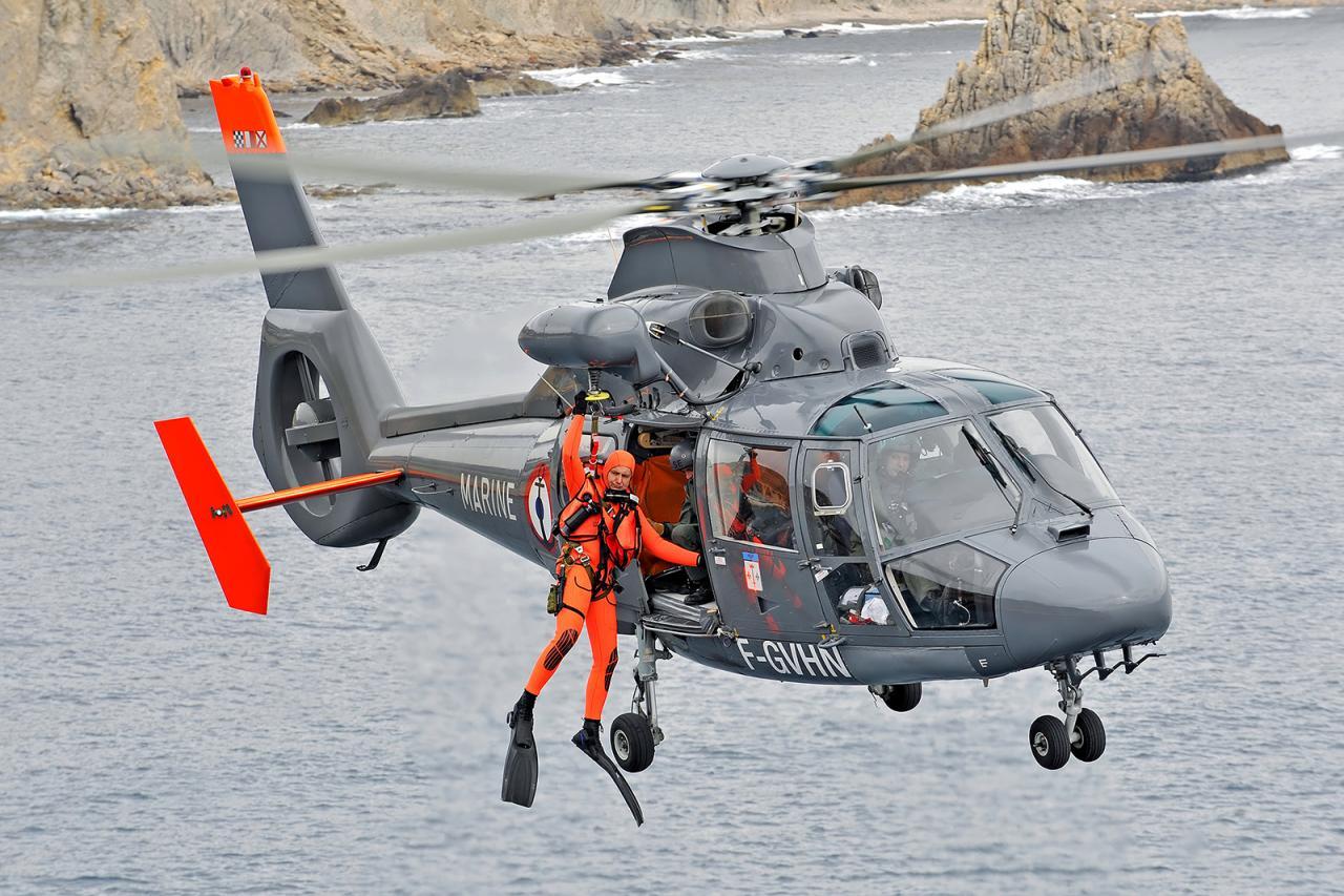 Bell & Ross BR V2 Garde-côtes