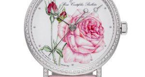Breguet Classique Rose de la Reine