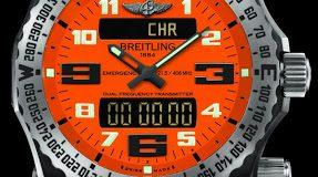 Breitling Emergency II Reloj réplicas