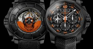 Admiral´s Cup Black Skull