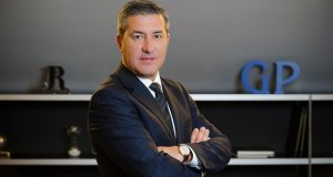 Antonio Calce, CEO de Sowind Group.