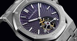 Audemars Piguet Royal Oak Tourbillon Extra-thin