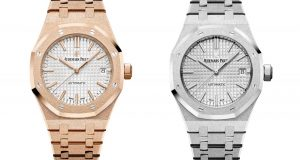 Royal Oak Frosted Gold - duo